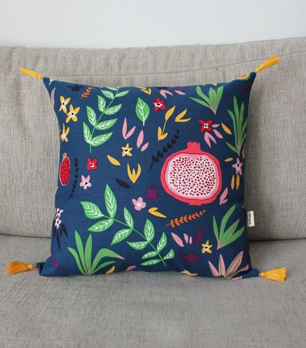 Le Matisse - coussin motifs...