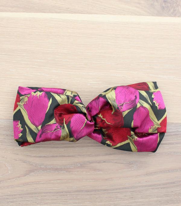 Headband - Roses