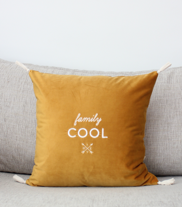 coussin family COOL -...