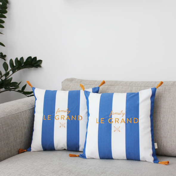 coussin legrand