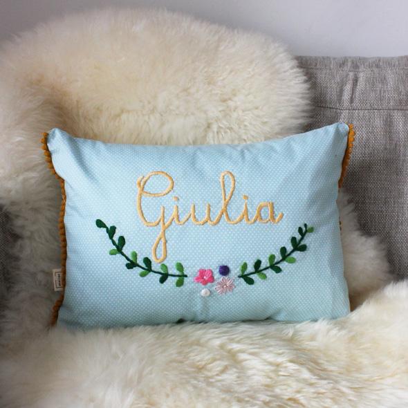 coussin naissance giulia