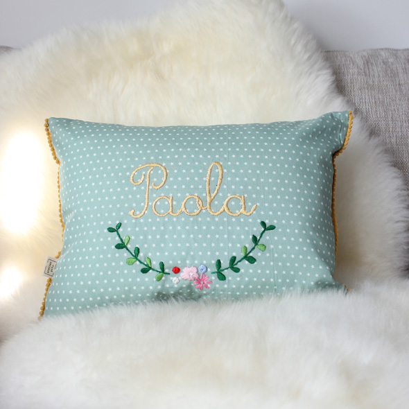 coussin naissance paola