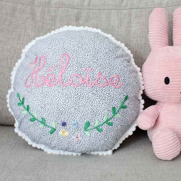 coussin naissance heloise