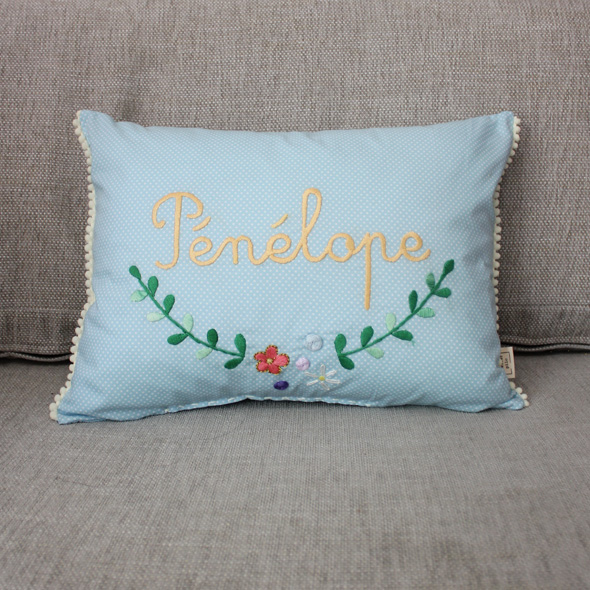 coussin naissance penelope