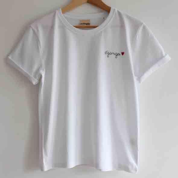 tee shirt DJANGO 2